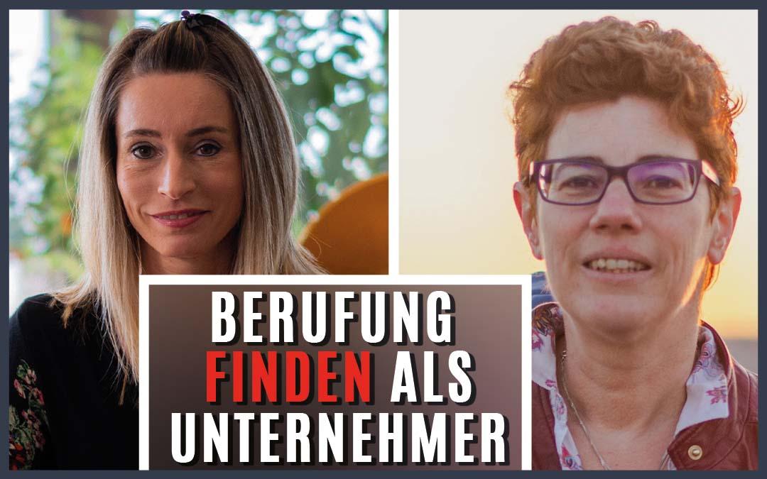 Interview mit Jana Wieduwilt - Berufung finden