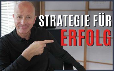 Die Strategie für Erfolg im Coaching-Business