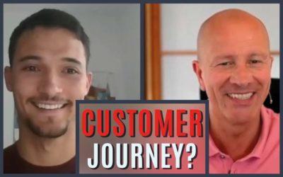 Customer Journey – Die Reise mit Human Essence