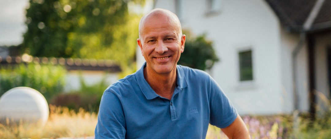 Christian Rieken - Gründer von Human Essence