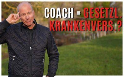 Muss ich als Coach, Trainerin oder Berater in die gesetzliche Rentenversicherung?