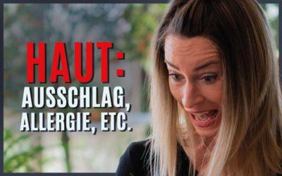 "Lilian Runge-Rieken beim Online-Event ""Haut Woche"""
