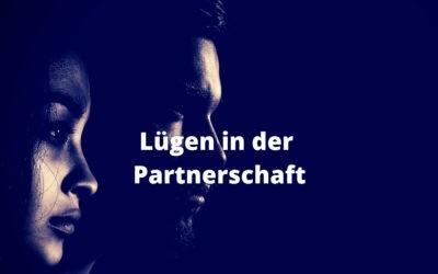 Lügen in der Partnerschaft